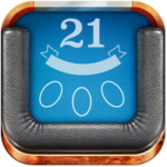 blackjack 21 android app