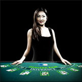 Live Dealer Blackjack image