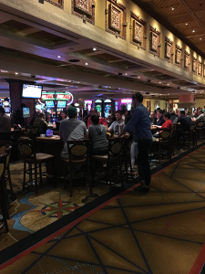 Las vegas casinos with $5 blackjack poker tournaments in miami