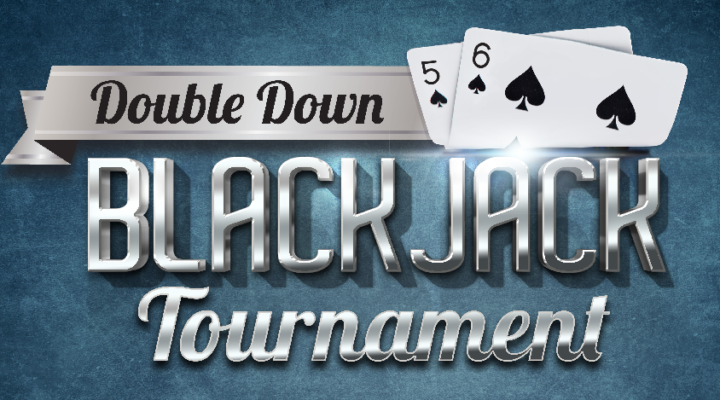 Double Down Blackjack Tournament At Suncoast Casino