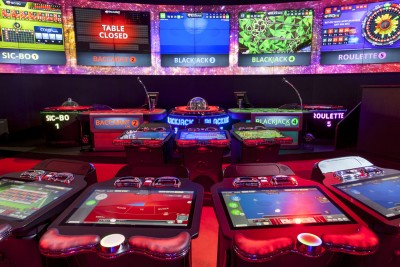 Stadium Blackjack Coming To JACK Casinos In Ohio