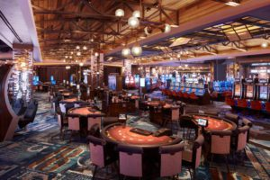 Blackjack Player Kicked Out Of Mgm Springfield For