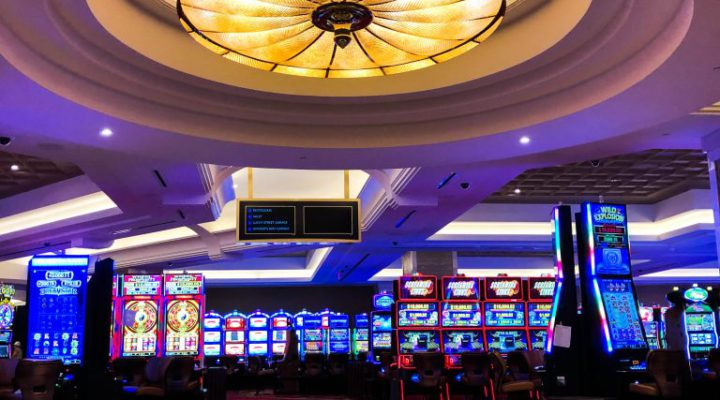 Seminole Hard Rock Tampa Expansion Adds More Blackjack Games