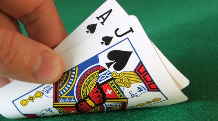 5 Things New Blackjack Players Should Know When Sitting At The Table For The First Time
