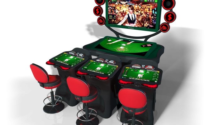 Get Ready For More Electronic Blackjack At A Casino Near You
