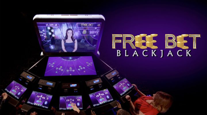 Get To Know Free Bet Blackjack