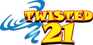 New Game: Twisted 21