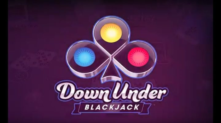 Down Under Blackjack