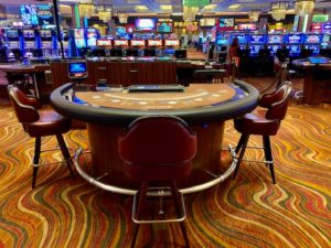 Red Rock Casino Blackjack