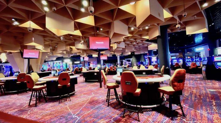 Mohegan Sun Las Vegas